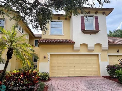 Photo of 5780 NW 120th Ave, Coral Springs, FL 33076 (MLS # F10298762)