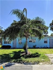 Photo of 2884 SW 17th St, Fort Lauderdale, FL 33312 (MLS # F10167763)