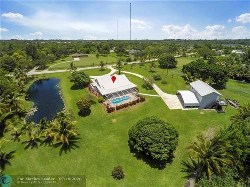 Photo of Listing MLS f10235763 in 5759 Michlar Dr Lake Worth FL 33449