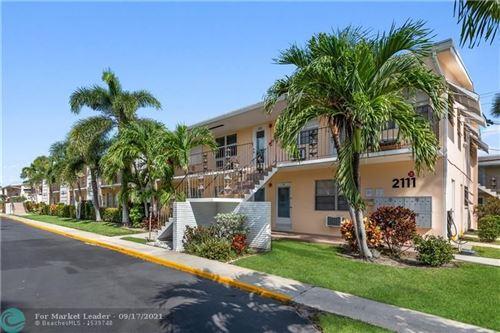 Photo of 2111 NE 56th St #207, Fort Lauderdale, FL 33308 (MLS # F10299763)