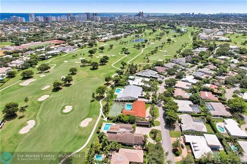 Photo of 4700 NE 23 Ave, Fort Lauderdale, FL 33308 (MLS # F10300763)
