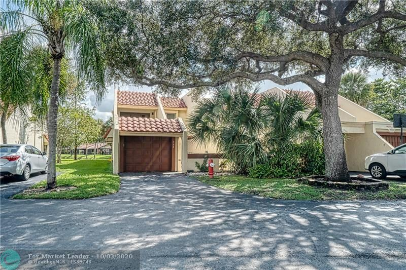 364 Fern Dr #8-6, Weston, FL 33326 - #: F10250763