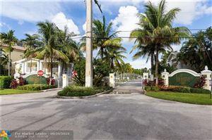 Photo of 2660 NE 8th Ave #105, Wilton Manors, FL 33334 (MLS # F10190764)