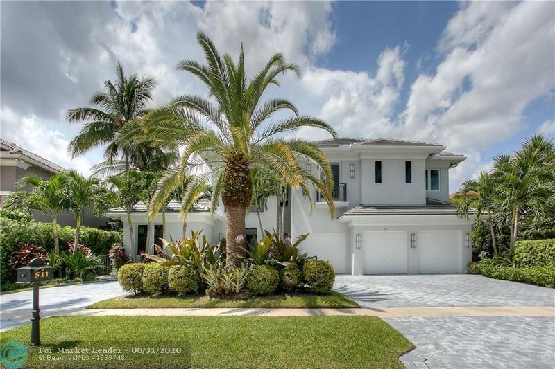 511 Coconut Palm Ter, Plantation, FL 33324 - #: F10242764