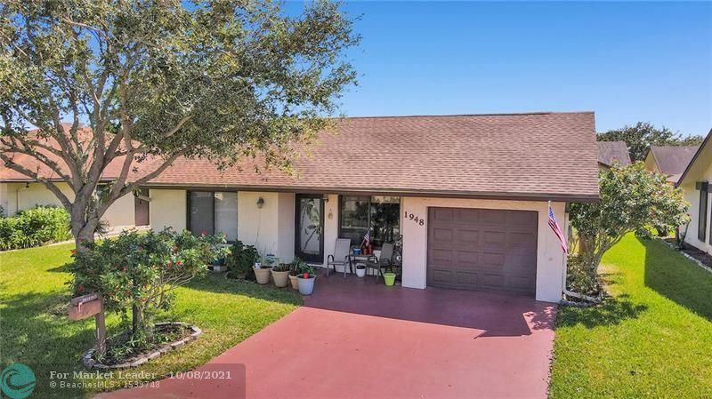 1948 SW 16th Pl, Deerfield Beach, FL 33442 - #: F10303764