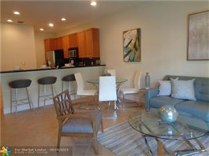 Photo of Listing MLS f10173765 in 2257 NE 9th Ave #2257 Wilton Manors FL 33305