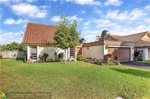 Photo of Listing MLS f10197765 in 4060 NW 93rd Ave Sunrise FL 33351