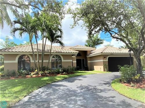 Photo of Listing MLS f10229765 in 9096 NW 53rd Mnr Coral Springs FL 33067