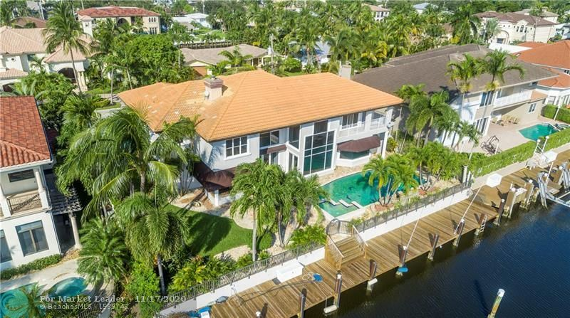 Photo of 2370 NE 26th St, Lighthouse Point, FL 33064 (MLS # F10258765)