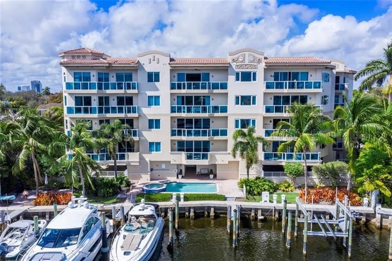 Photo of 516 Hendricks Isle #5B, Fort Lauderdale, FL 33301 (MLS # F10270765)