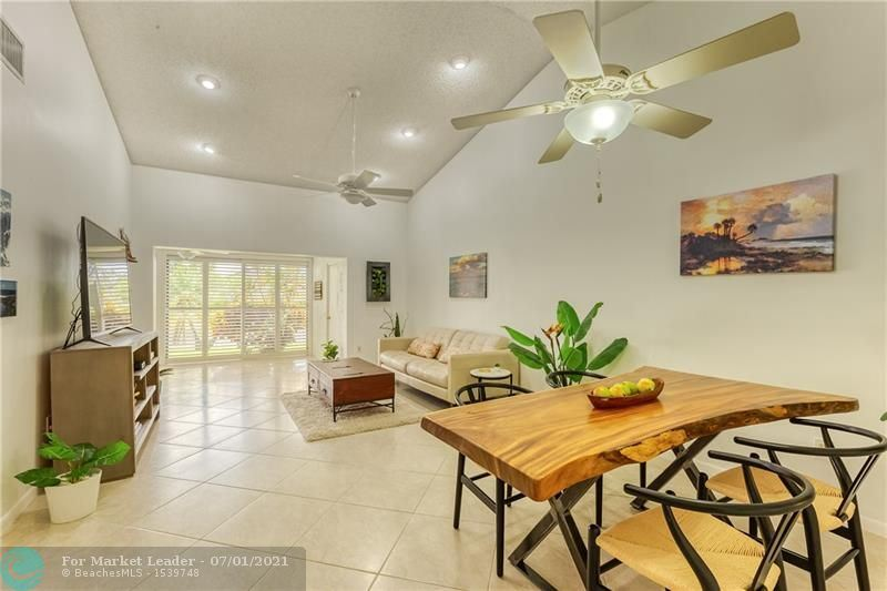 Photo of 8705 Boca Glades Blvd W #B, Boca Raton, FL 33434 (MLS # F10284765)