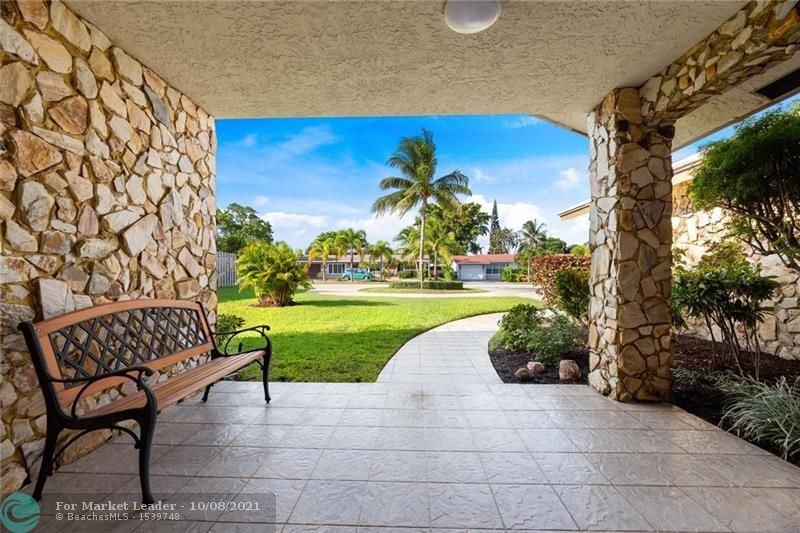 Photo of 1006 SE 6th St, Deerfield Beach, FL 33441 (MLS # F10303765)
