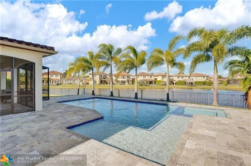 Photo of Listing MLS f10210766 in 10301 WATERSIDE CT Parkland FL 33076