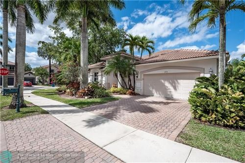 Photo of Listing MLS f10218766 in 1973 Timberline Rd Weston FL 33327