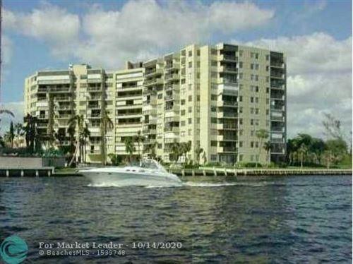 Photo of 2900 NE 14th Street Cswy #315, Pompano Beach, FL 33062 (MLS # F10251766)