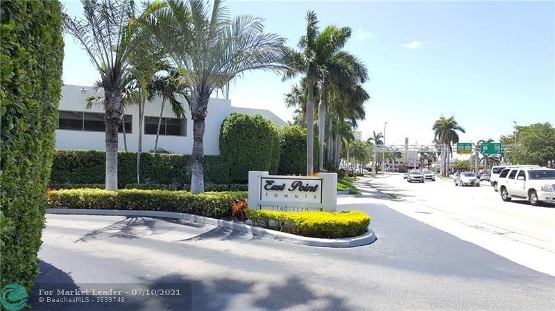 1170 N Federal Hwy #1008, Fort Lauderdale, FL 33304 - #: F10291766
