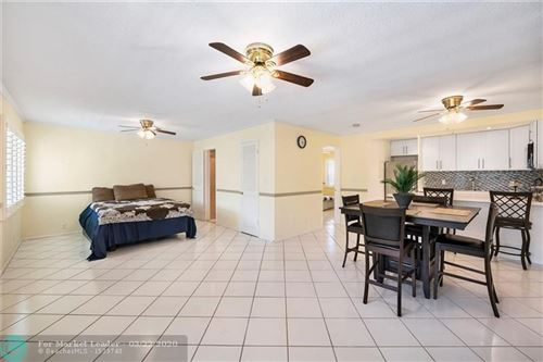 Tiny photo for 1308 Bayview Dr #2C, Fort Lauderdale, FL 33304 (MLS # F10222767)
