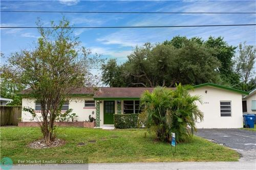 Photo of 508 NW 30th Ct, Wilton Manors, FL 33311 (MLS # F10305767)