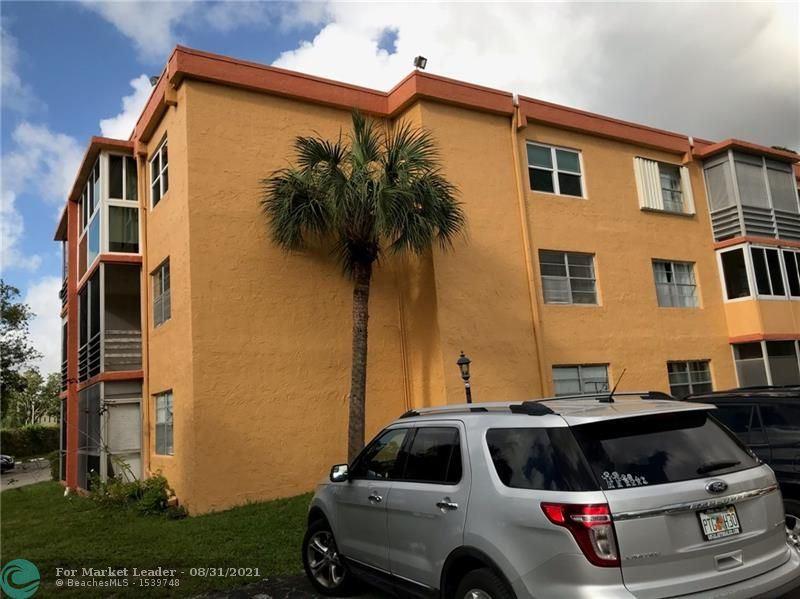 4314 NW 9th Ave #3 B, Deerfield Beach, FL 33064 - MLS#: F10264767