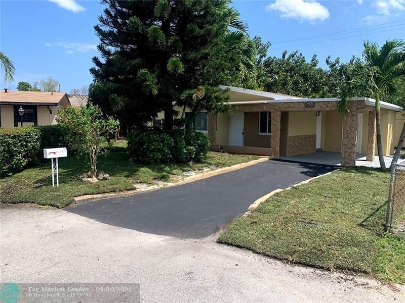 1020 NW 24th Ter, Fort Lauderdale, FL 33311 - #: F10281767