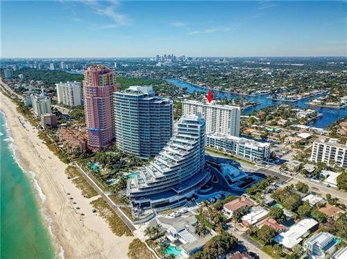 Photo of 2200 NE 33rd Ave #9D, Fort Lauderdale, FL 33305 (MLS # F10273768)