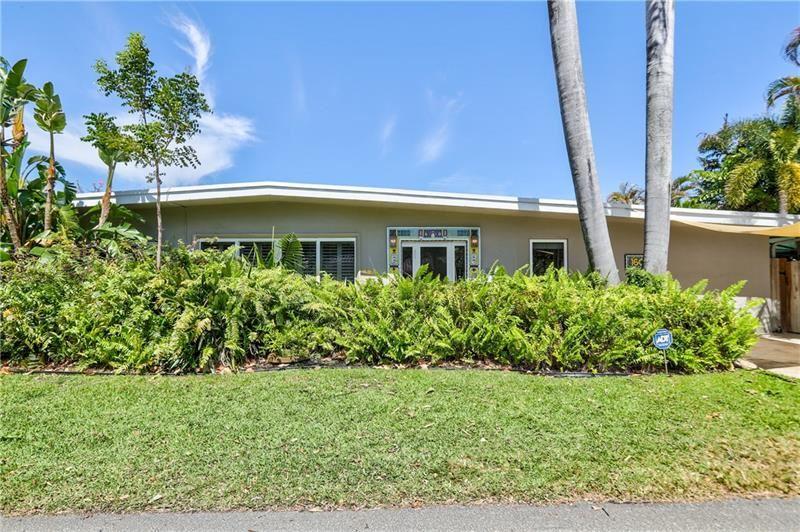 Photo of 1601 NE 16th St, Fort Lauderdale, FL 33304 (MLS # F10281768)