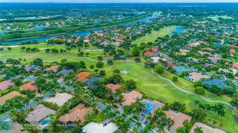 Photo of 2473 Provence Circle, Weston, FL 33327 (MLS # F10284768)