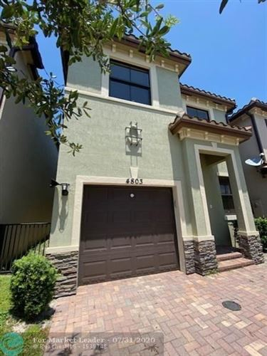 Photo of Listing MLS f10226769 in 4803 NW 59th St Fort Lauderdale FL 33319