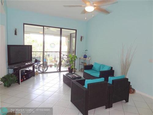 Foto de inmueble con direccion 4250 NW 30th St #352 Coconut Creek FL 33066 con MLS F10236769