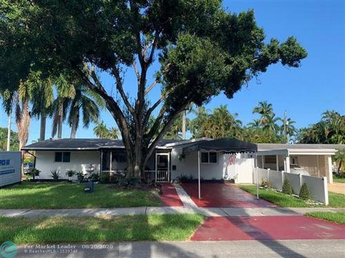 Photo of 1125 N 13th Ct, Hollywood, FL 33019 (MLS # F10243769)