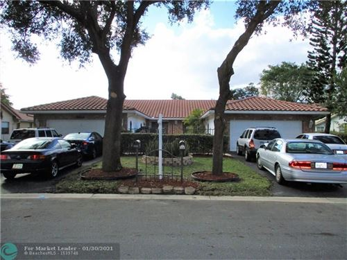 Photo of 3106 NW 116th Ave, Coral Springs, FL 33065 (MLS # F10267769)