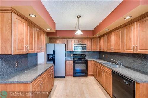 Photo of 12500 SW 5th Ct #315M, Pembroke Pines, FL 33027 (MLS # F10299769)
