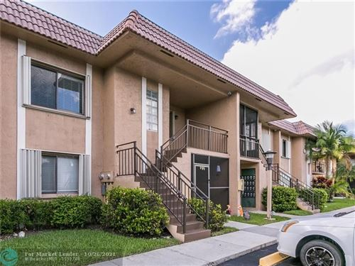 Photo of 197 Lakeview Dr #204, Weston, FL 33326 (MLS # F10305769)