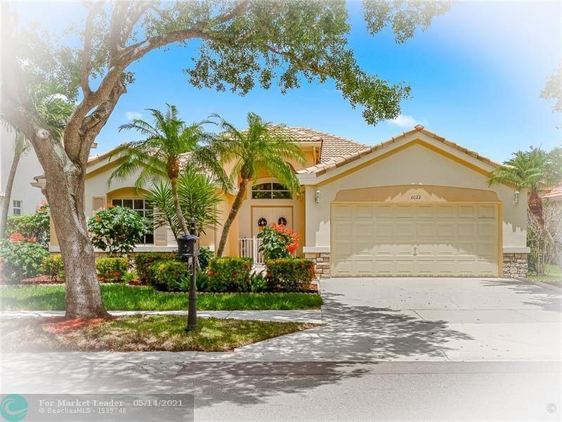 Photo of 4022 Pinewood Ln, Weston, FL 33331 (MLS # F10283769)
