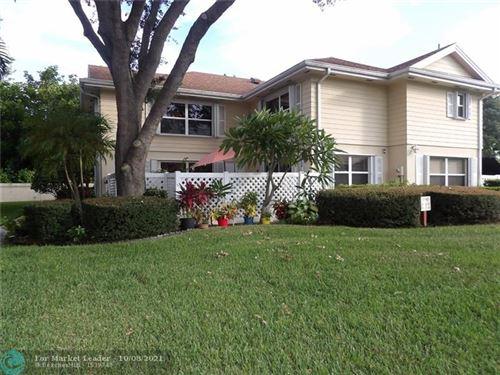 Photo of 8140 Bridgewater Court #40a, Lake Clarke Shores, FL 33406 (MLS # F10301770)
