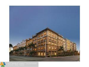 Photo of 533 NE 3rd Ave #413, Fort Lauderdale, FL 33301 (MLS # F10147771)