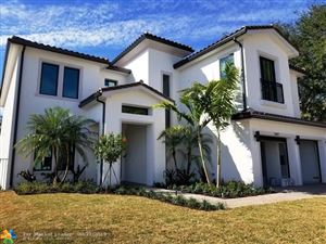 Foto de inmueble con direccion 5773 Brookfield Cir Fort Lauderdale FL 33312 con MLS F10167771