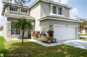 Photo of Listing MLS f10187771 in 16201 NW 18th St Pembroke Pines FL 33028