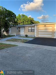 Photo of Listing MLS f10197771 in 1100 NW 58th Ave Lauderhill FL 33313