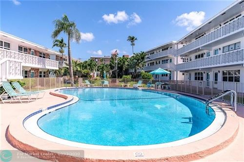 Photo of 232 Hibiscus Ave #215, Lauderdale By The Sea, FL 33308 (MLS # F10252771)