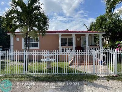 Photo of 760 NW 116th Ter, Miami, FL 33168 (MLS # F10300771)