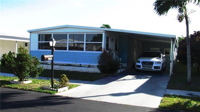 128 NW 53rd St, Deerfield Beach, FL 33064 - MLS#: F10269771