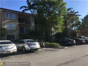 Photo of 9044 W Atlantic Blvd #322, Coral Springs, FL 33071 (MLS # F10176772)