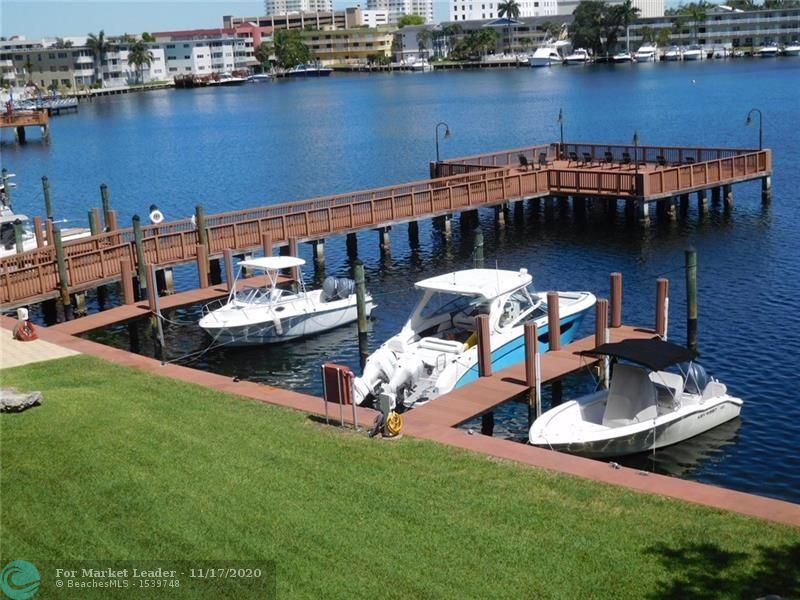 400 Golden Isles Dr #20, Hallandale Beach, FL 33009 - #: F10229772