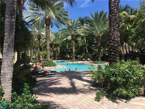 Photo of 17100 N Bay Rd #1911, Sunny Isles Beach, FL 33160 (MLS # F10215773)