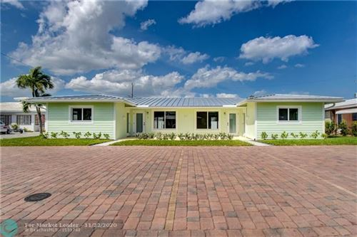Photo of 237 Neptune Ave, Lauderdale By The Sea, FL 33308 (MLS # F10259773)