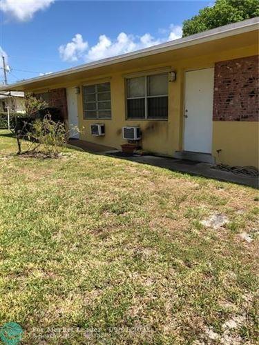 Photo of 29 SW 8th Ave, Dania Beach, FL 33004 (MLS # F10298773)