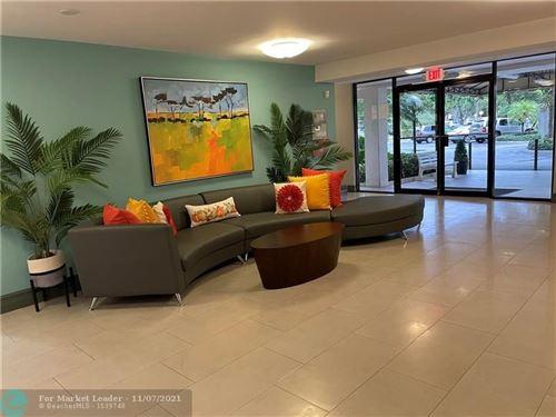 Photo of 2681 S Course Dr #401, Pompano Beach, FL 33069 (MLS # F10301773)
