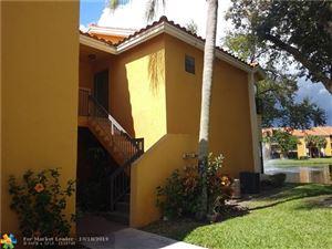 Photo of 3816 Coral Tree Cir #3816, Coconut Creek, FL 33073 (MLS # F10198774)
