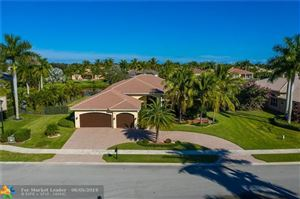 Photo of 15357 SW 39th St, Davie, FL 33331 (MLS # F10157775)
